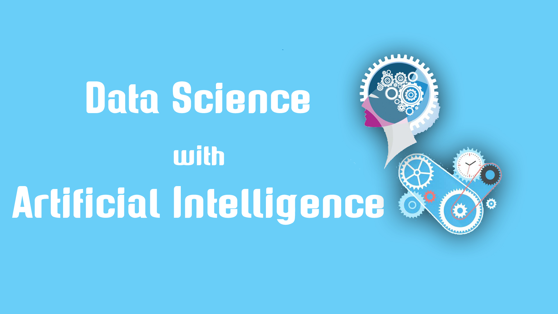 Data Science with Artificial Intelligence